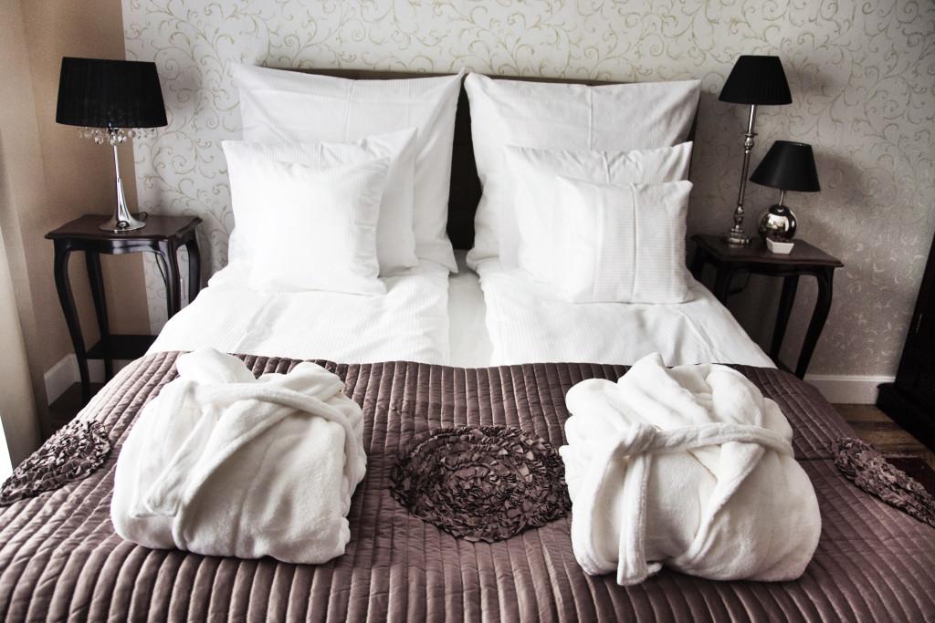 hotel w wiśle