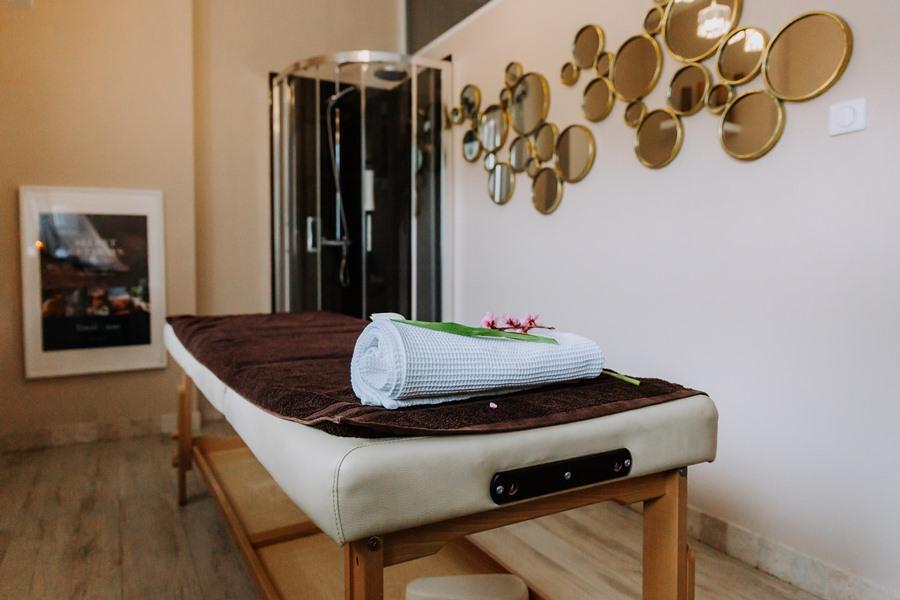 łóżko do masażu Wisła