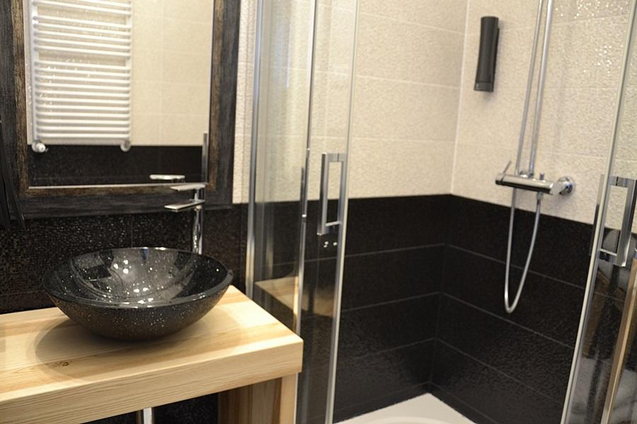 pokój z łazienką Wisła