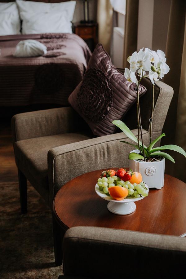 Pokój z salonem Wisła