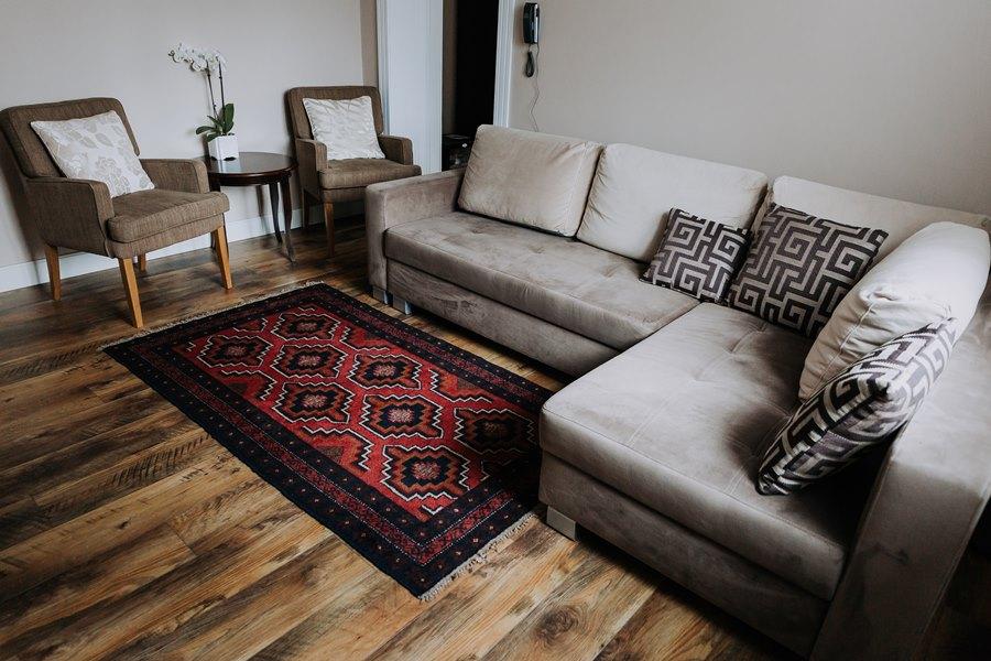Pokój dwuosobowy z salonem Wisła